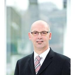 Michael Gerling Technischer Leiter Schmitz Werke Gmbh