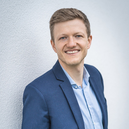 Benedikt Hamacher's profile picture