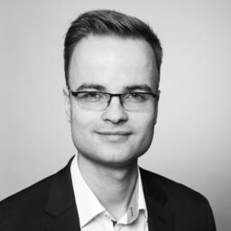 Marc Hörsken - thyssenkrupp Business Services GmbH - Essen
