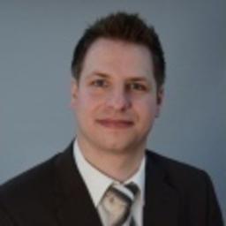 Christian Loser - CM Informatik AG - Wil