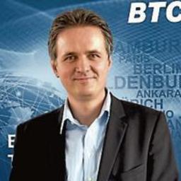 Percy Hamer - Konica Minolta Business Solutions Europe GmbH - Langenhagen