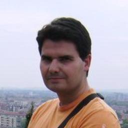 David Pérez Marinas