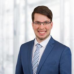 Daniel Glüß's profile picture