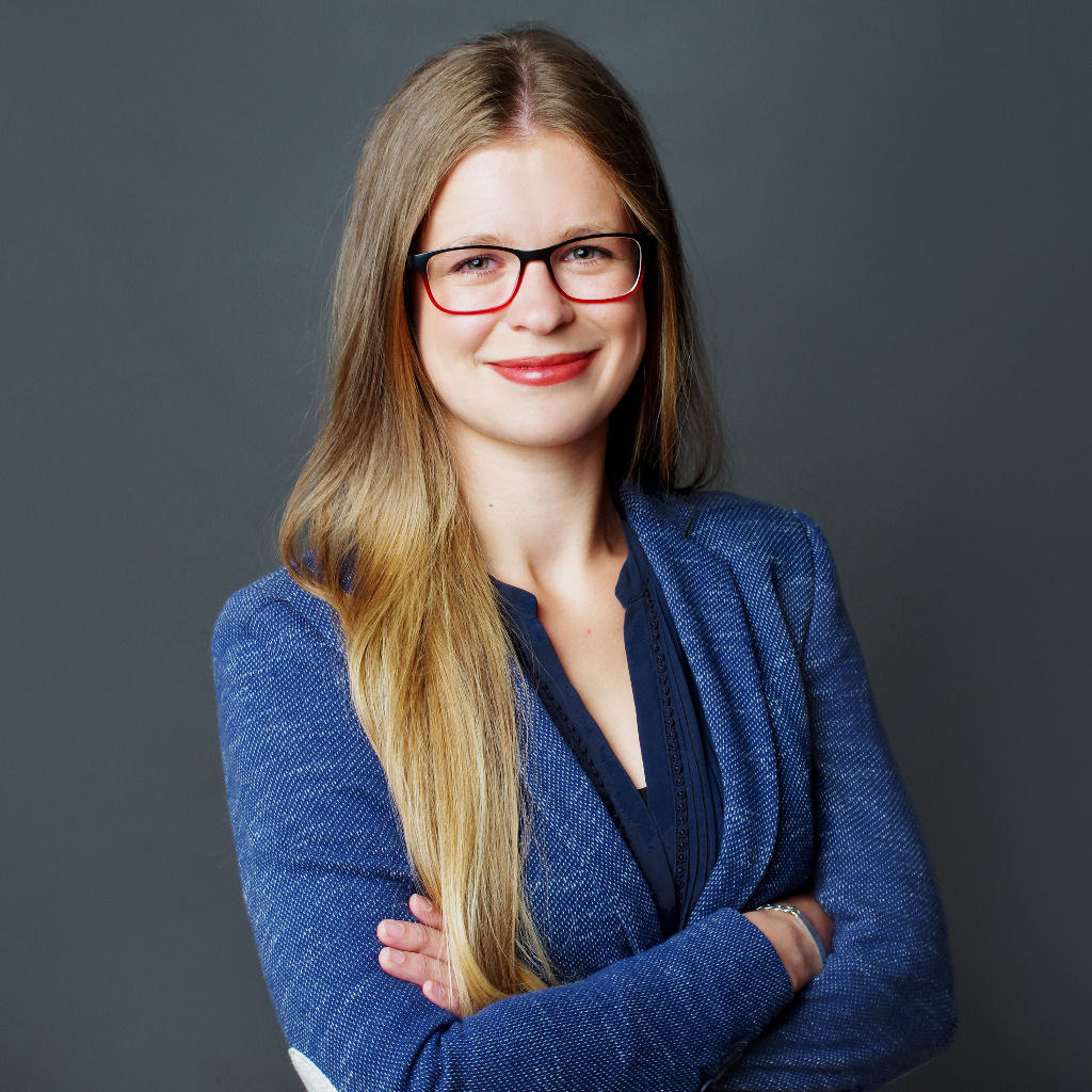 Antonia Schröder