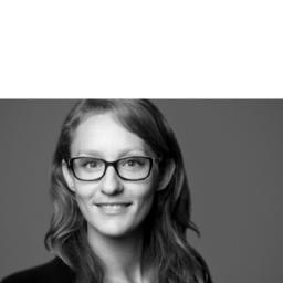 Silvia Alexandrova - Homburg & Partner - Mannheim