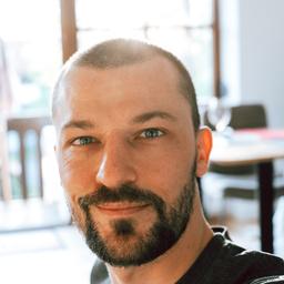 Andreas Beuttler - Brainloop AG - München