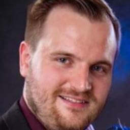 Henning Walker - Vision for Education - Leeds