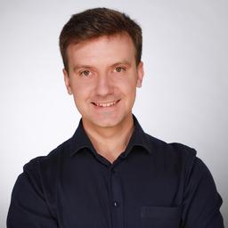 Maxim Balaganskij - Westfälische Wilhelms-Universität Münster - Osnabrück