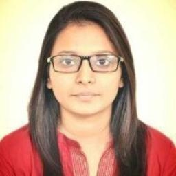 Sweta Sinha - GainEdge Consulting - Delhi