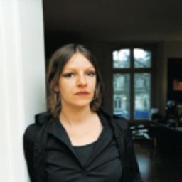 Muriel Künzi - Beutler Künzi Stutz AG - Bern