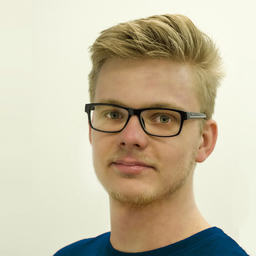 Florian Göhring's profile picture