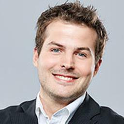 Dennis Hauptvogel's profile picture