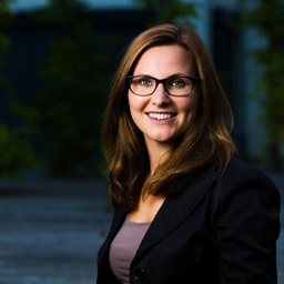 Kathrin Beckstein's profile picture