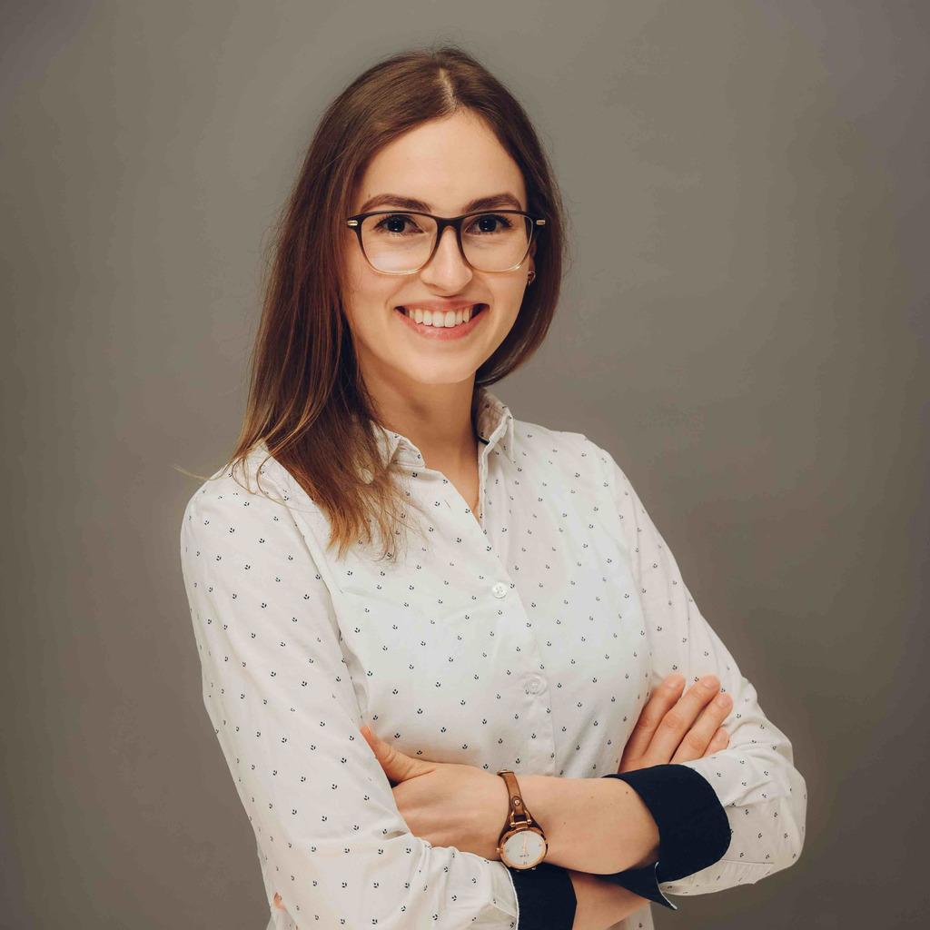 Anna Eisenhofer's profile picture