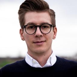 Steffen Greifenberg - SAP SE - Heidelberg