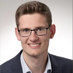 Tobias Krutemeier's profile picture