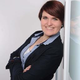 Isabelle Heinzelmann - Vector Informatik GmbH - Stuttgart