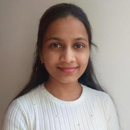 SAMATHA BALLA's profile picture