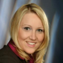 Jessica Helbig - SAP AG - Walldorf