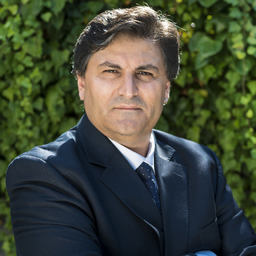 Murat Fevzioglu - adesso AG - Istanbul