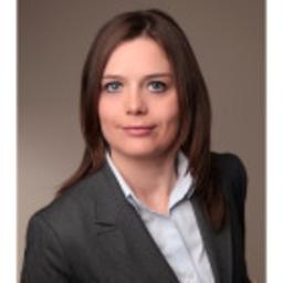 Yvonne Sustrate - LaLoG Landlogistik GmbH - Frankfurt (Oder)