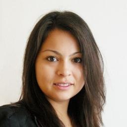 Melina Zeballos - Fachhochschule Nordwestschweiz, Hochschule für Angewandte Psychologie - Olten