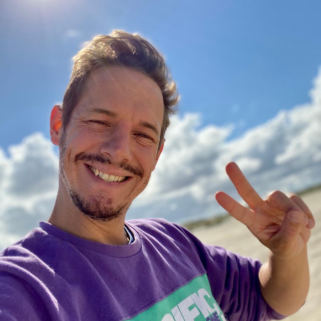 Bastian Gierull's profile picture