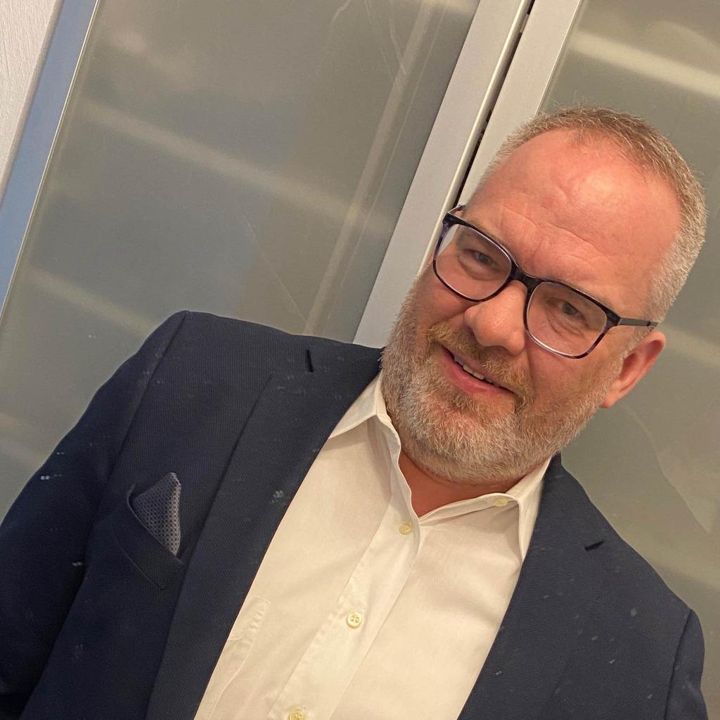 Uwe Bruchhausen's profile picture