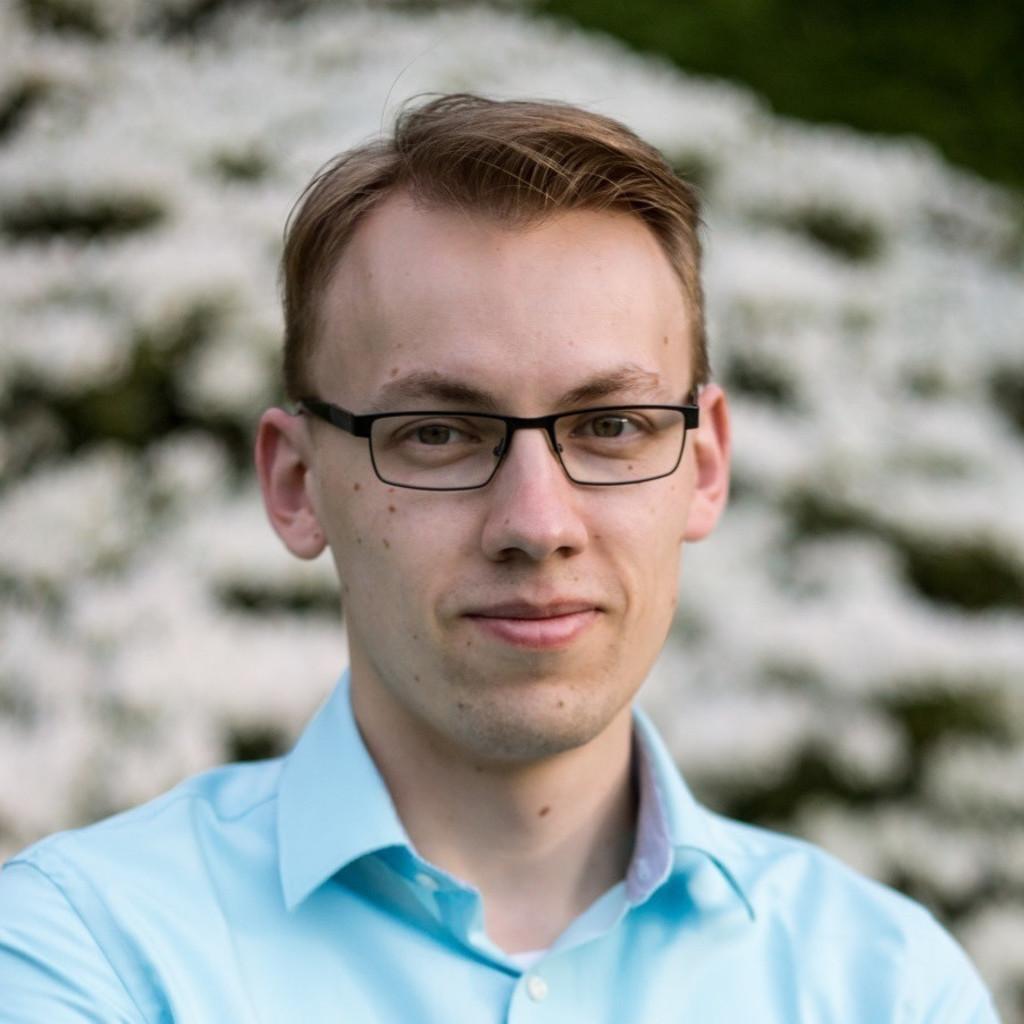 Maksim Gudow's profile picture