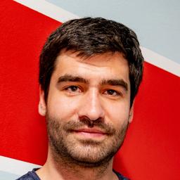 Patrick Blümchen's profile picture