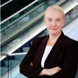 Dr. Marion Tenge - Flughafen Hannover-Langenhagen GmbH - Hannover