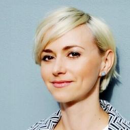 Irina Peter - b2heart communications - Mannheim