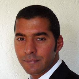 Amir Mesghouni - Hommel Unverzagt GmbH - Ingelheim