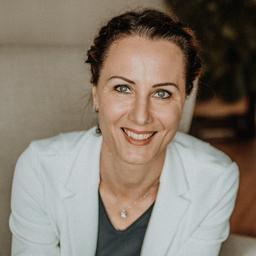Martina Siebenhaar - Herzstrahlen Akademie - Leutenbach