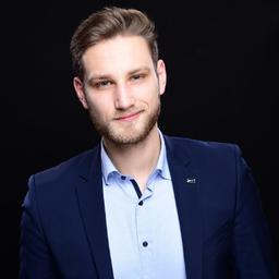 Steffen Becker's profile picture