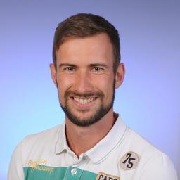Florian Jacob's profile picture
