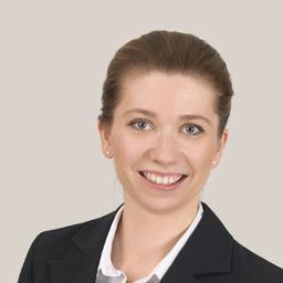 Ellen Thonfeld - borisgloger consulting GmbH - Baden-Baden