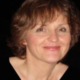 Dipl.-Ing. Sabine E. Schmitz