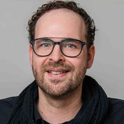 Stefan Steiner - Adobe - Hamburg