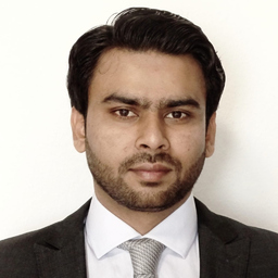 Muhammad Faisal Aslam's profile picture