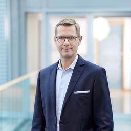 Jens R. Rautenberg