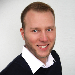 Janosch Gehringer's profile picture