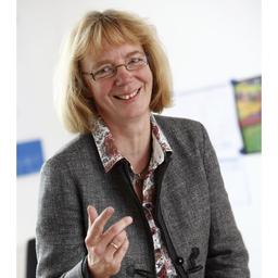 Dr. Barbara Bachmann's profile picture