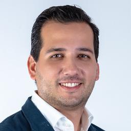 Jaime Alberto Garcia Lopez