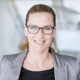 Nadja Berger's profile picture
