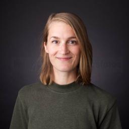 Sarah Meyer-Hübner