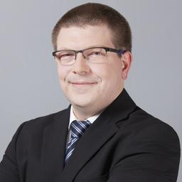 Volker Arnold's profile picture