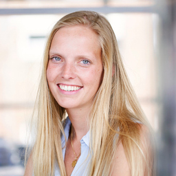 Geraldine Schrammen's profile picture