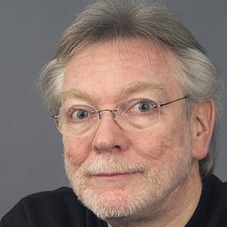 Prof. Dr. Ulrich Thiele