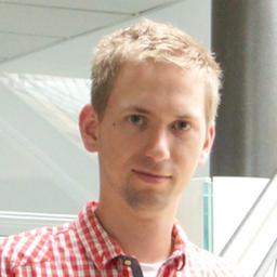 Christoph Frohmader - F&P GmbH   FEiG & PARTNER - Bayreuth